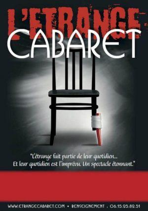 Etrange Cabaret