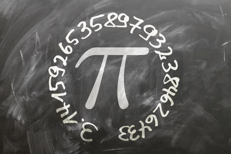 Pi est un nombre, que l'on représente par la lettre grecque du même nom : π. C'est le rapport de la circonférence d'un cercle à son diamètre. On peut également le définir comme le rapport de la superficie d'un cercle au carré de son rayon. ...