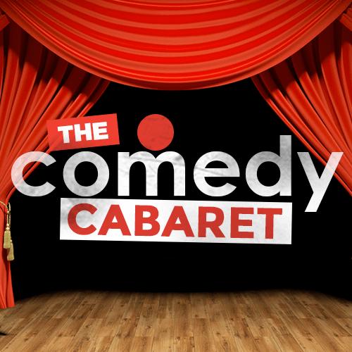 The Comedy Cabaret est une scène ouverte présentée par Fred Ericksen afin de vous faire découvrir des univers artistiques différents