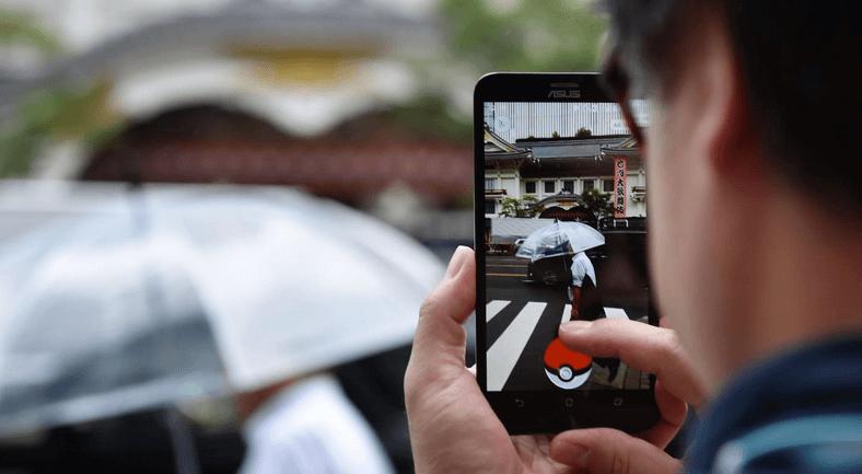 C'est officiel, #PokemonGO est ENFIN disponible en France