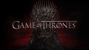 Game of Thrones - Fred Ericksen