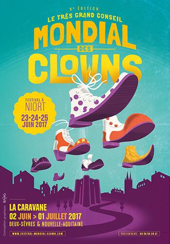 Très grand conseil mondial des clowns