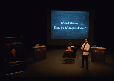 10 stratégies de manipulation à travers les médias / Manipulation ou mentalisme ? Fred Ericksen
