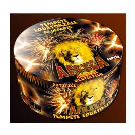 africa tempete equatoriale k3 • Faites appel à un artificier pour vos évènements nocturnes • Fred Ericksen • Magicien Lyon • Storyteller