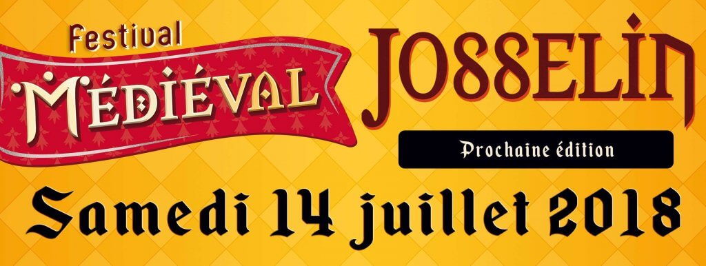fesitval medieval josselin 2018 • Le Chasseur de dragons au Festival médiéval de Josselin • Fred Ericksen • Magicien Lyon • Storyteller