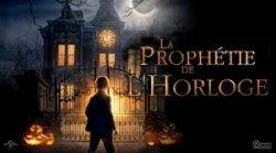 la prophétie de lhorloge maison 1 • La prophétie de l'horloge • Fred Ericksen • Magicien Lyon • Storyteller
