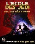 lécole des Jedi • Bonbon, magie et PQ ! • Fred Ericksen • Magicien Lyon • Conférencier mentaliste