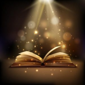 livre de magie 01 • Cours de magie 1h00 • Fred Ericksen • Magicien Lyon • Storyteller