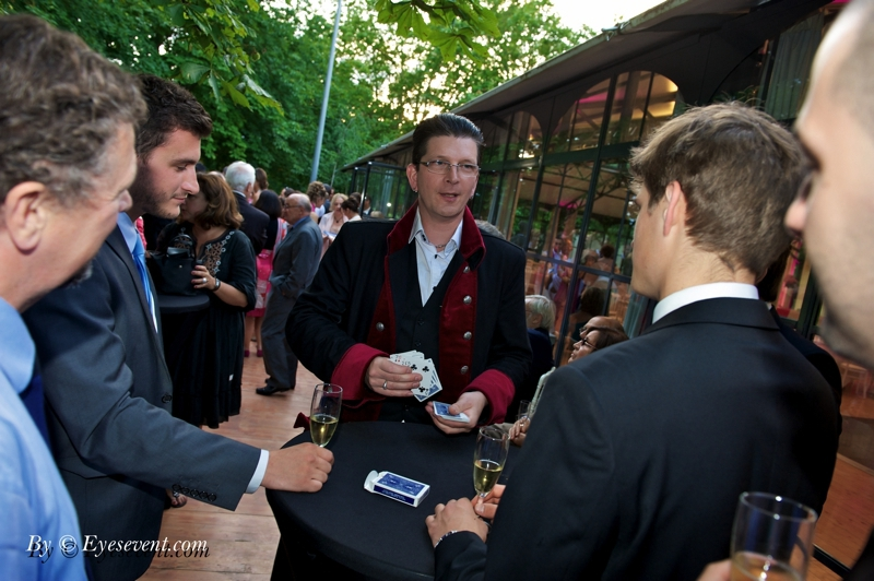 Trouver un magicien sur Lyon en Rhône-Alpes