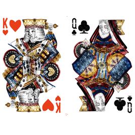 ouketi • Cours de magie 5h00 • Fred Ericksen • Magicien Lyon • Storyteller