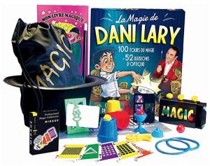 tour de magie - magicien professionnel