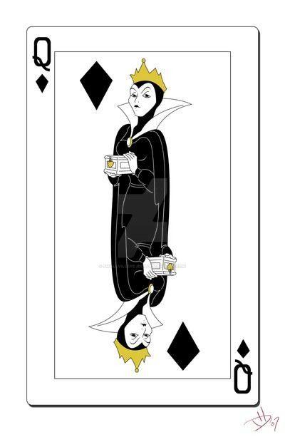 collection jeu de cartes disney 02 • Collection jeu de cartes disney • Fred Ericksen • Magicien Lyon • Storyteller