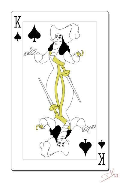 collection jeu de cartes disney 13 • Collection jeu de cartes disney • Fred Ericksen • Magicien Lyon • Storyteller