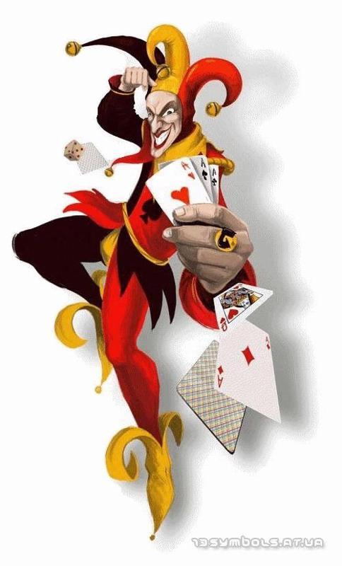 collection privee cartes à jouer fred ericksen magicien 121 • Collection privée Joker • Fred Ericksen • Magicien Lyon • Storyteller