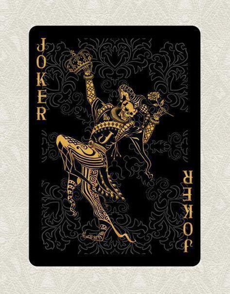 collection privee cartes à jouer fred ericksen magicien 122 • Collection privée Joker • Fred Ericksen • Magicien Lyon • Storyteller