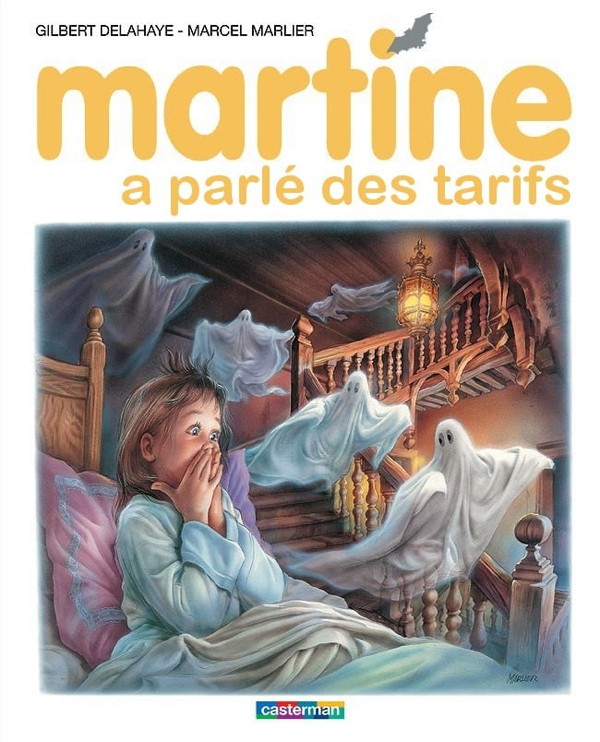 Collection Privée - Martine - Magicien Lyon