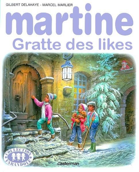 Martine magicienne - magicien lyon
