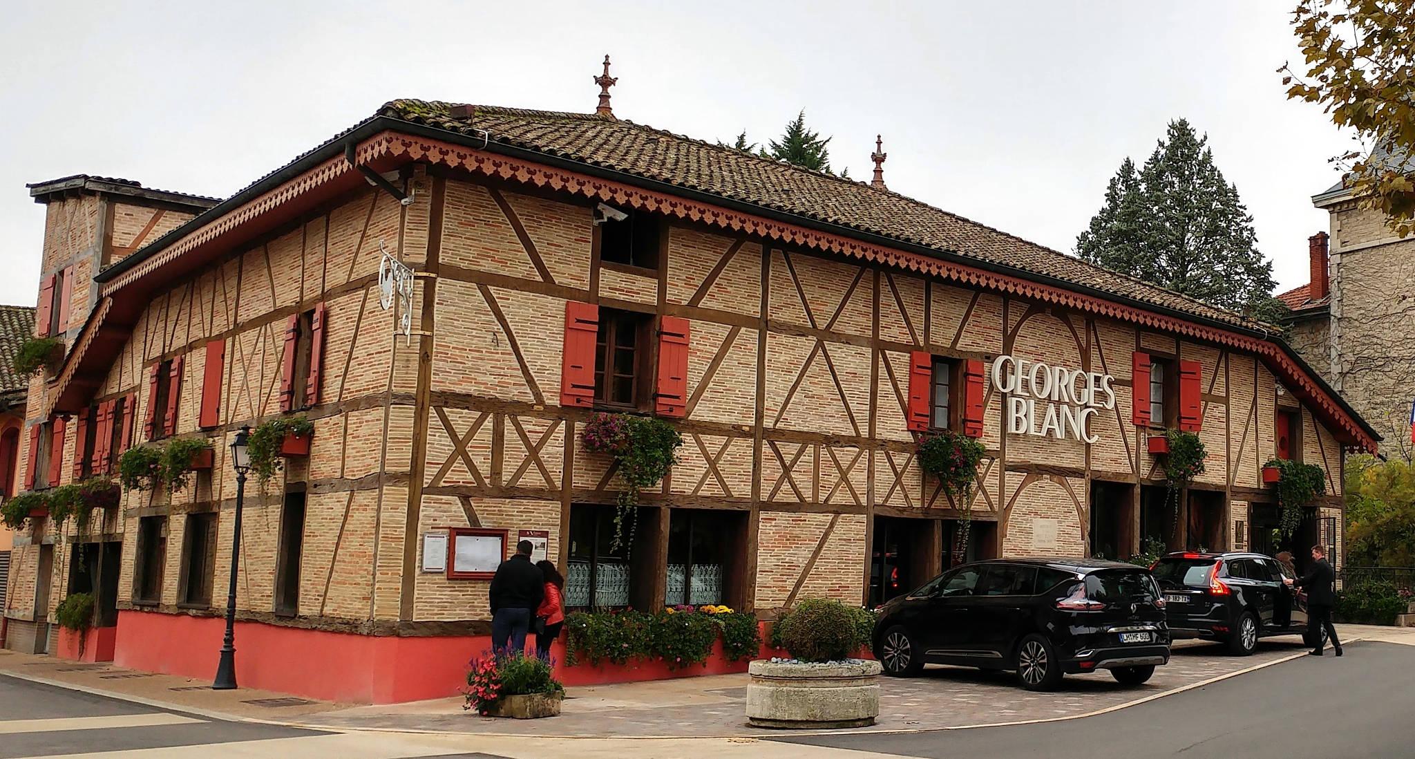 Restaurant Georges Blanc - Animations